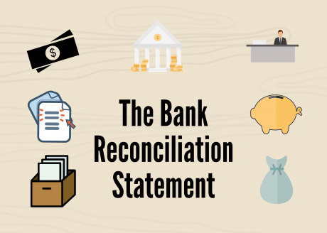 what is a bank reconciliation